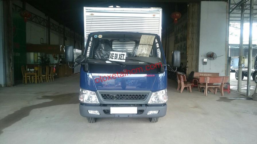 xe tải iz49 2t4