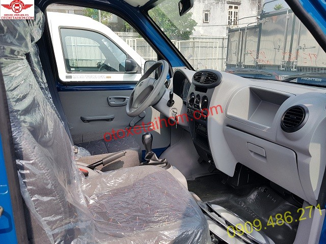 cabin thaco towner 990