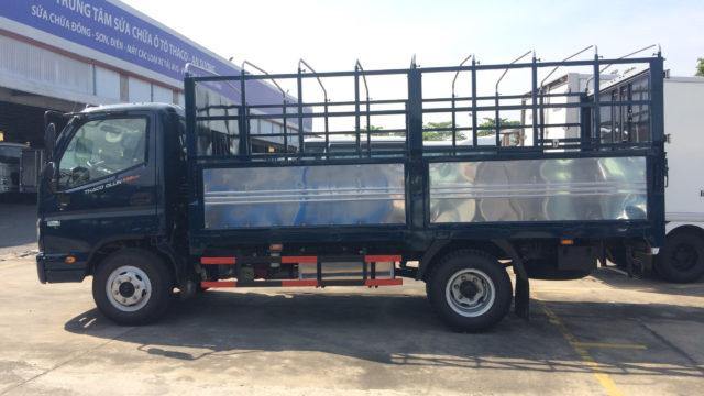 xe tải 5 tấn trường hải