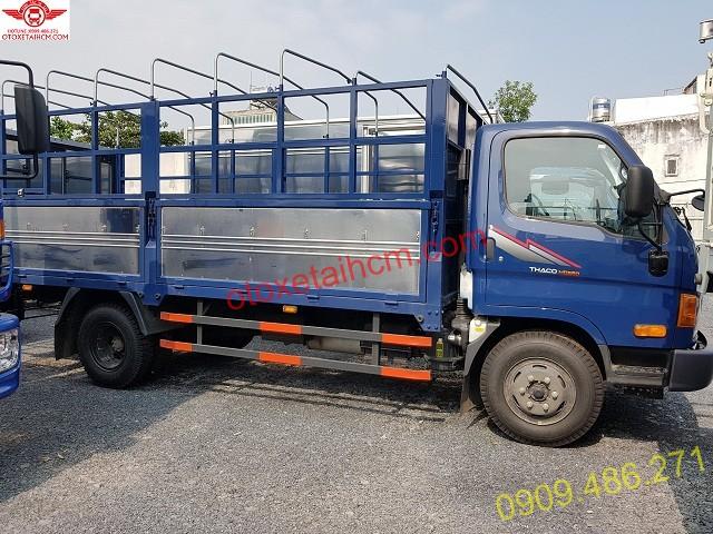 hyundai hd650