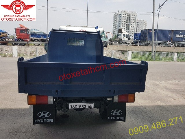 xe ben hyundai hd65