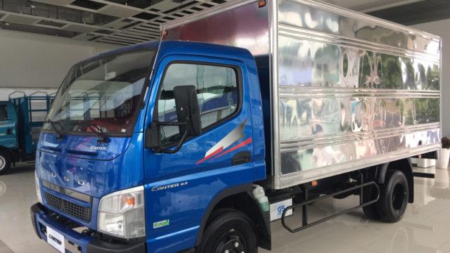 xe tải thaco fuso 6.5
