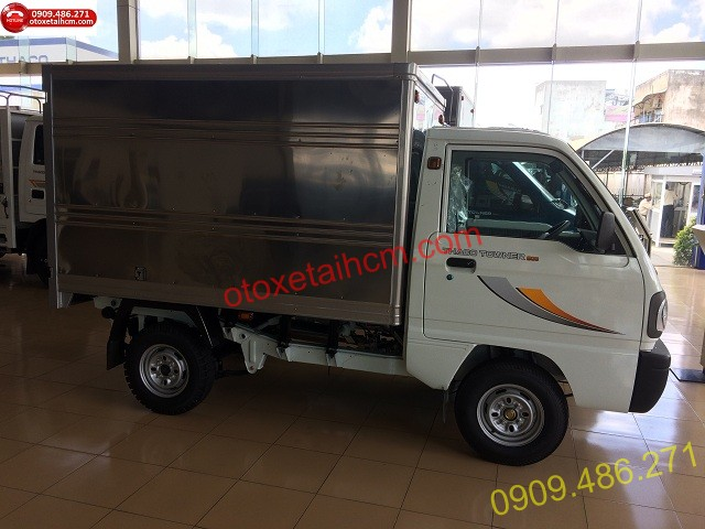 xe tải thaco towner 800 tp.hcm