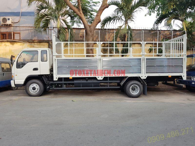 xe tải nhẹ JAC 7 TẤN