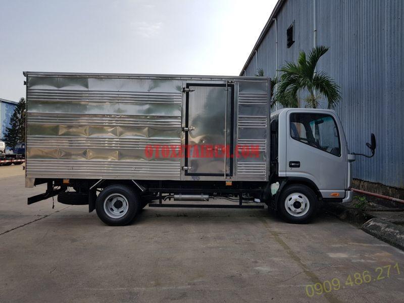 xe tải nhẹ jac 2 tấn