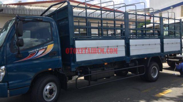 xe tải thaco Ollin720
