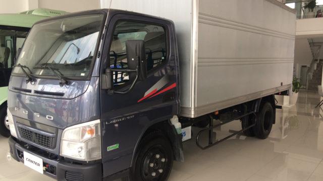 xe mitsubishi 1t9