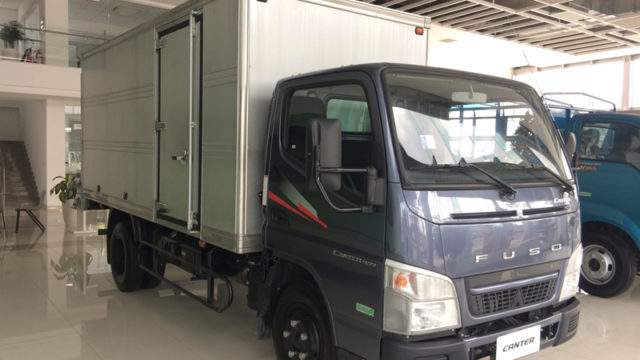 xe tải 1.9 tấn