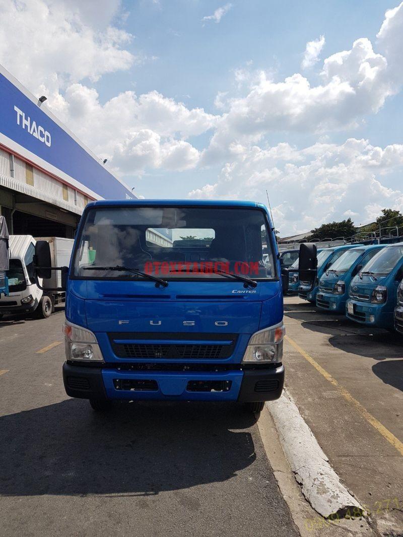 cabin xe tải fuso canter 4.99