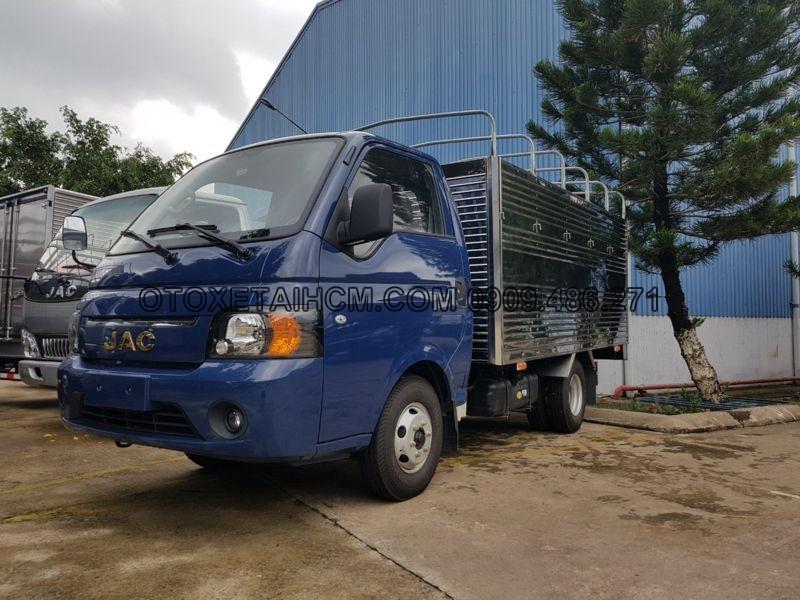 xe tải jac x150