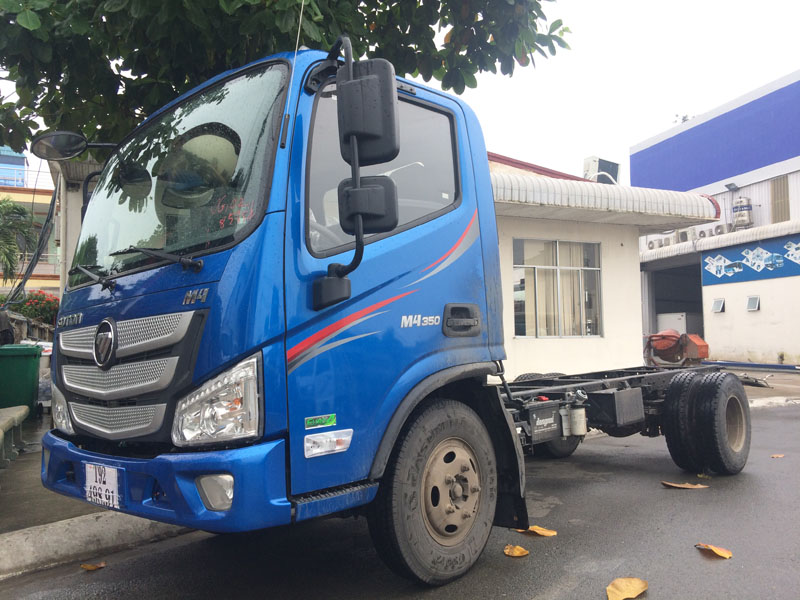 xe tai Thao M4 350