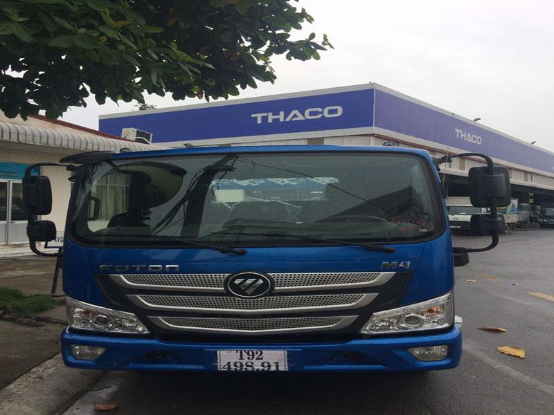 xe tải Thaco M4 350 2018