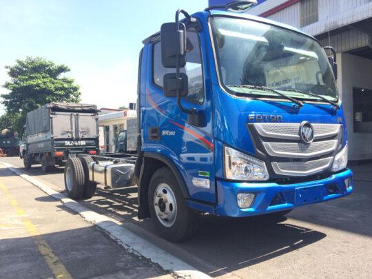 Thaco M4 600 E4