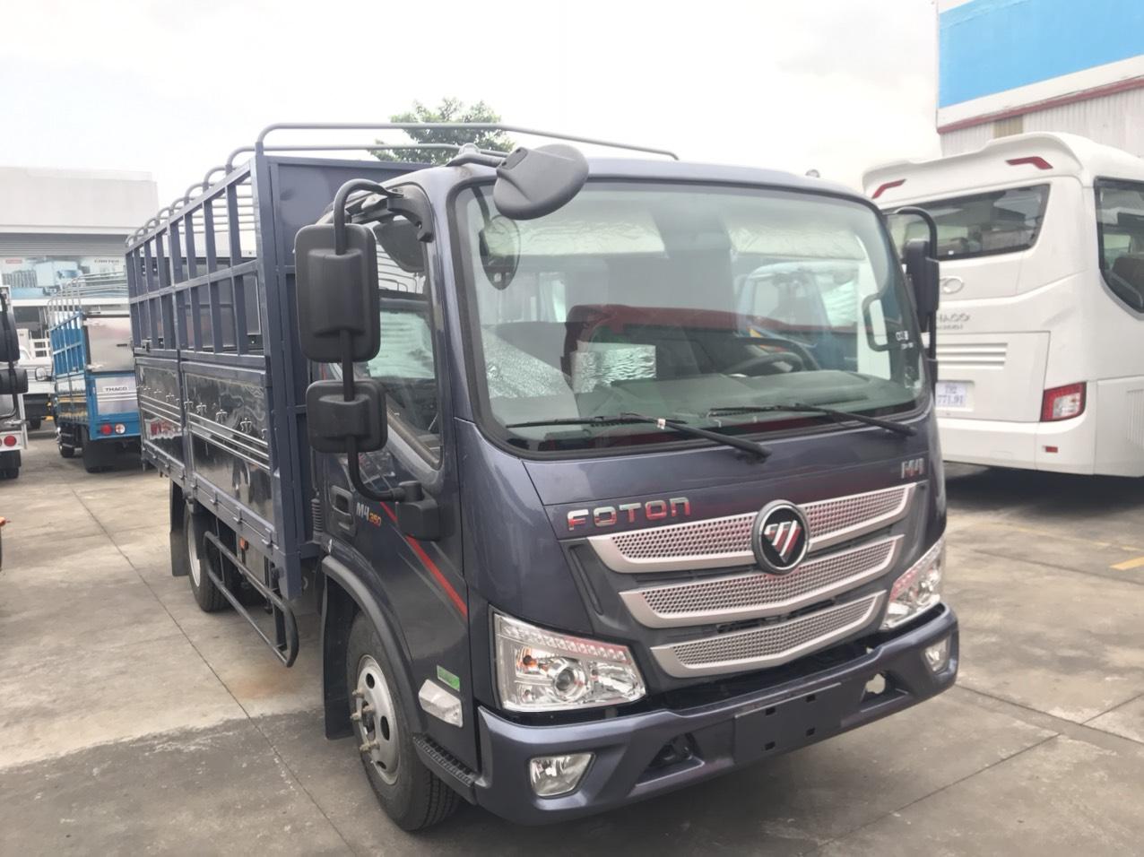 THACO M4 350