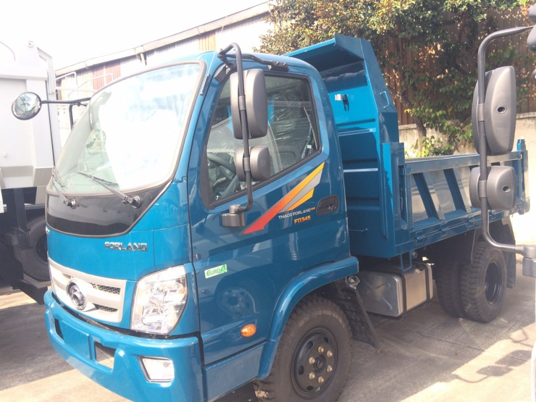 Thaco Forland FD350