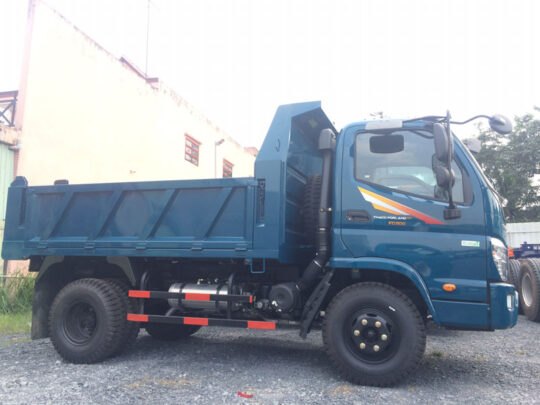 Thaco Forland FD500 4WD
