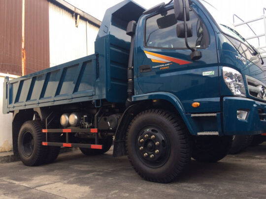 Thaco Forland FD650 4WD