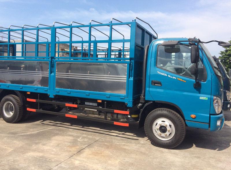 Xe tải Ollin 700
