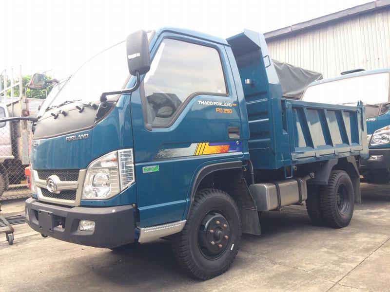 thaco forland fd250 2 tấn 5