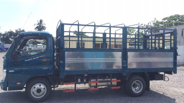 Xe tải Ollin 345