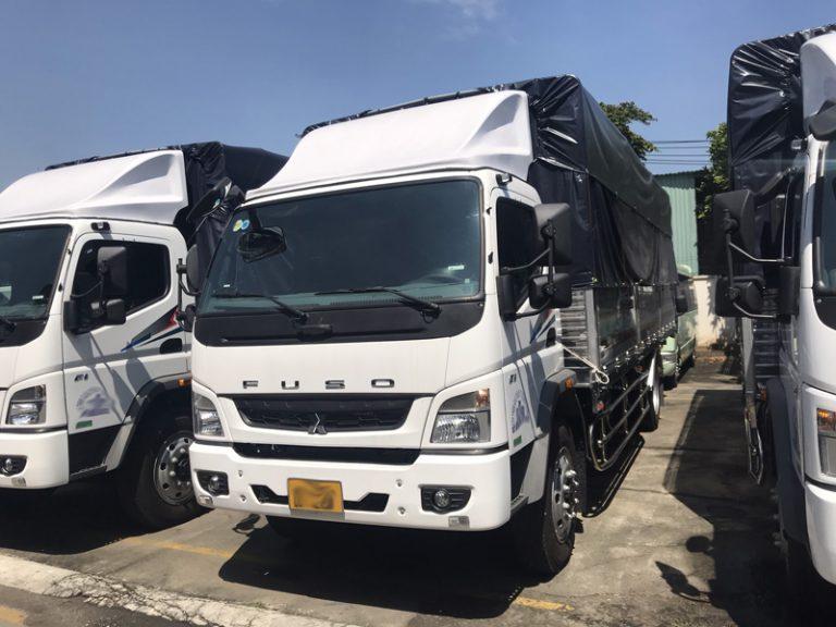 Xe tải FI 170