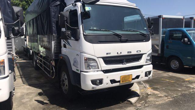Xe tải FUSO FI 170L