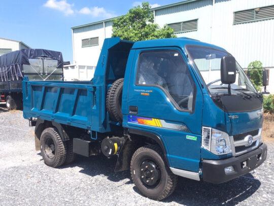 XE BEN THACO FORLAND FD490